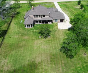 real estate drone pictures