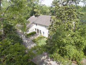 Real Estate drone houston
